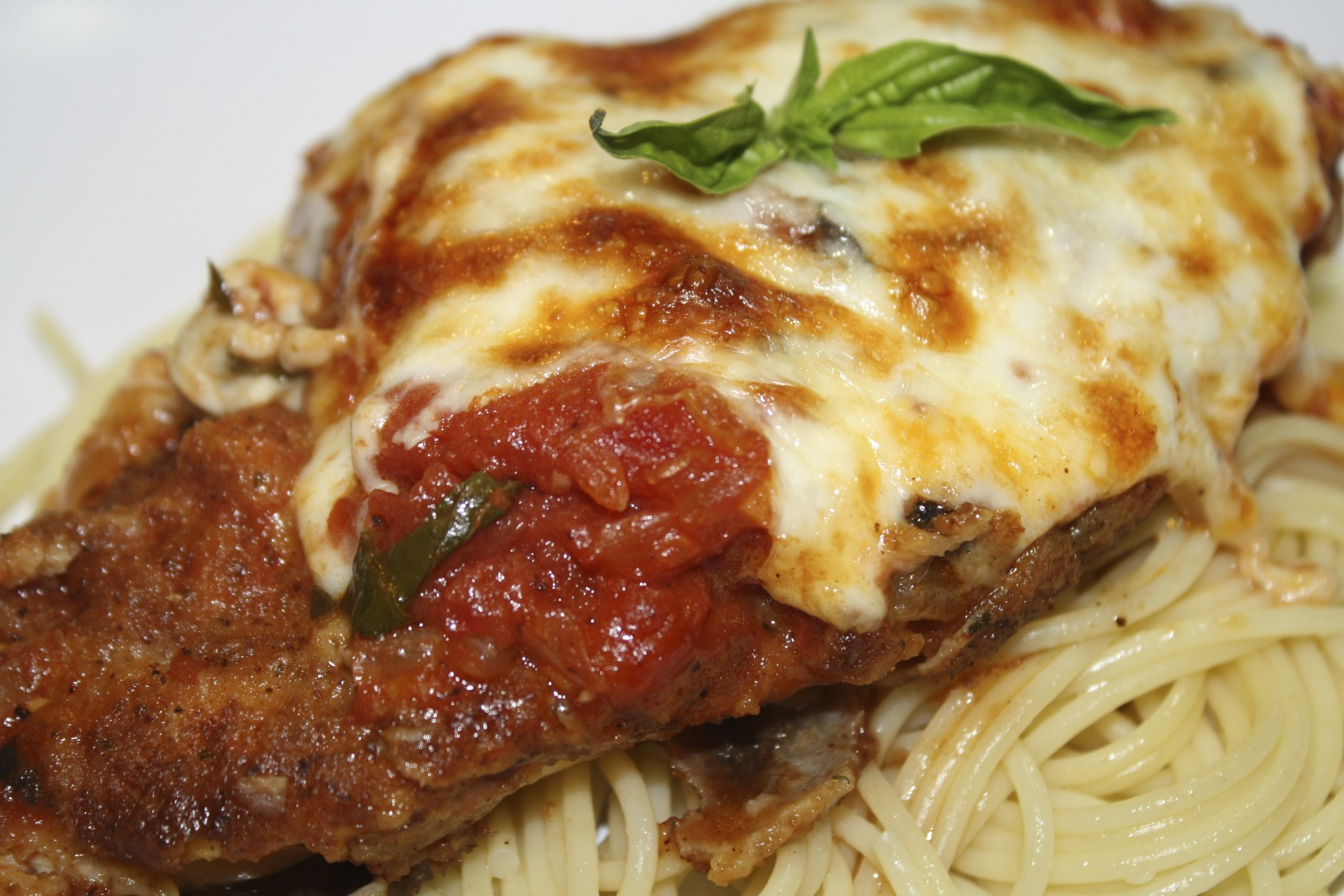 chicken parmesan food network easy recipes, healthy